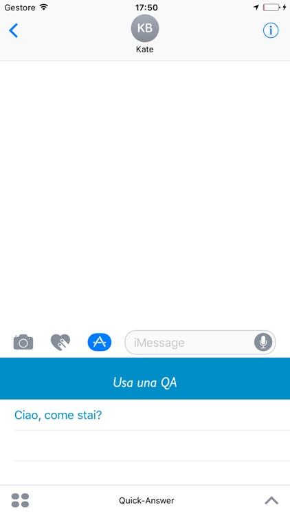 Quick-Answer screenshot-0