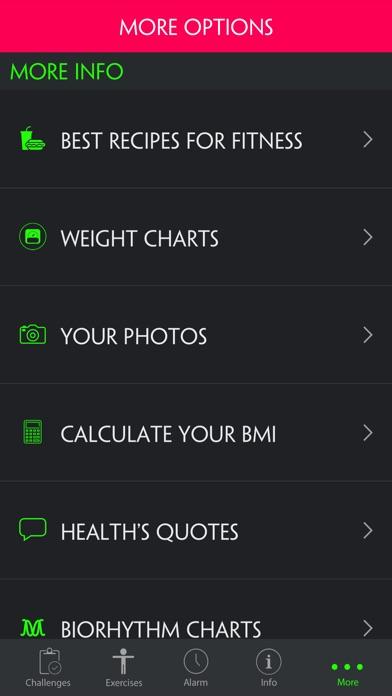 3 Day Whole Body Toning Workout Pro app image