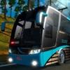 Bus Driver Simulator Highway Traffic Racing Games