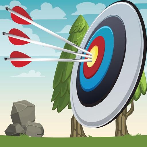 Archery Champion King