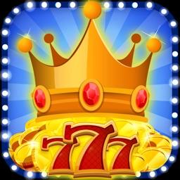 King of Vegas 777 Slots