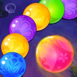 Ball War: best classic puzzles for fun