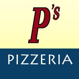 Pappardelles Pizza