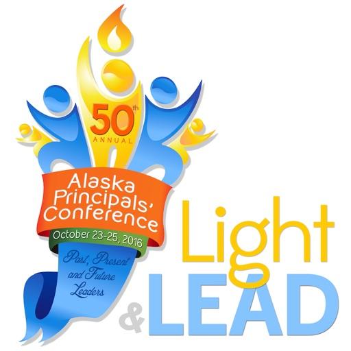 Alaska Principals' Conference icon