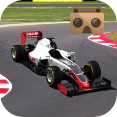 Activities of Racing Simulator  Car - VR Cardboard