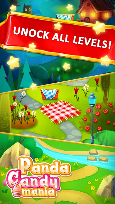 BubbleFREE Screenshot 4