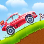 疯狂赛车手 - 可爱儿童赛车修车洗车汽车免费模拟游戏