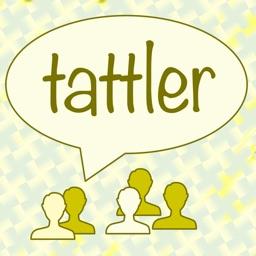 tattler - an app for talking in closed communities