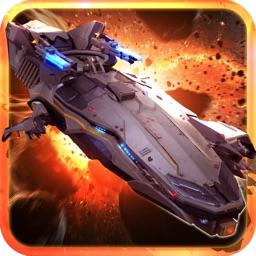 Star Clash: the Empire Strike