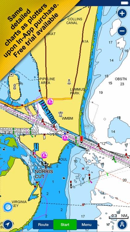 Boating Marine & Lakes app image