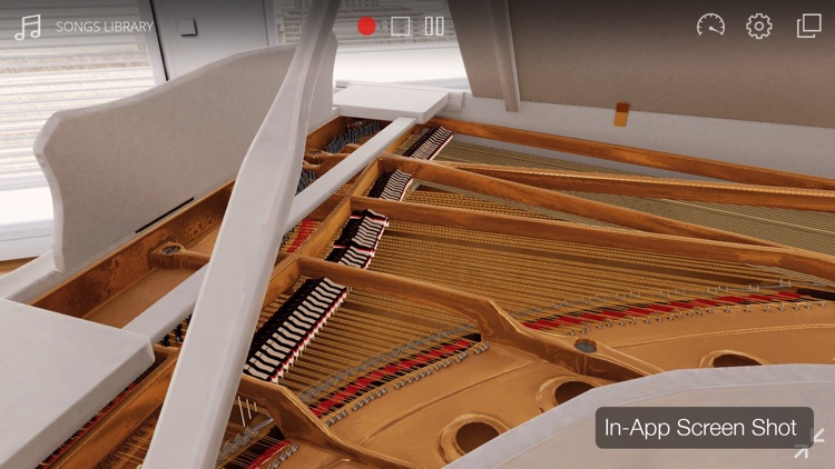 Piano 3D - Piano App with Songs & Lessons screenshot-4
