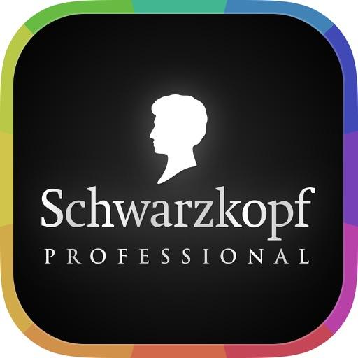 House Of Color App Schwarzkopf