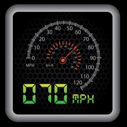 My HUD - Speedometer