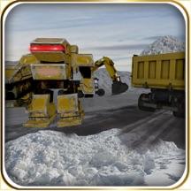 雪犁卡车模拟器