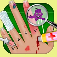 Codes for Kid's hand Doctor - free makeover and spa games. Hack