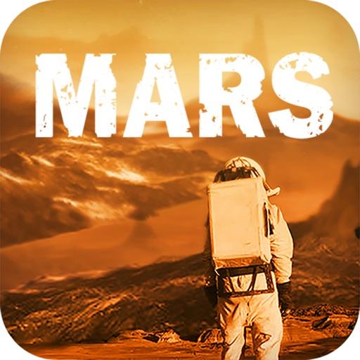 火星援救 - 经典科幻外星生存殖民单机游戏