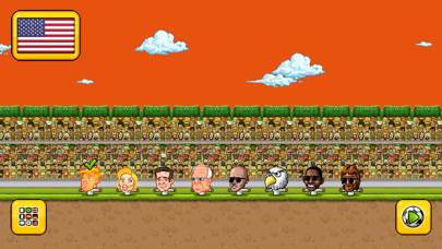 Ultimate Football Match screenshot three