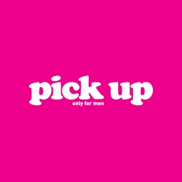 Magazine 'Pick up'