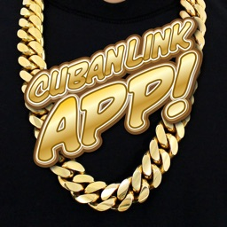 Cuban Link Selfie - Try On Gold Chains   Jewelry