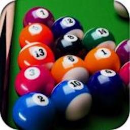 Pool Sturdy Club: 8 Ball Portotypal Billiards