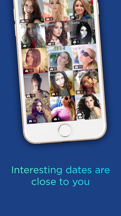 Minx - hot girls dating app for free & online chat