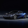 HD Car Wallpapers - BMW i8 Edition