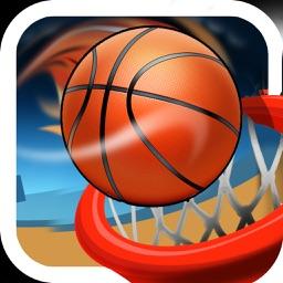 街机篮球(体育)-2017运动单机游戏大全
