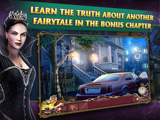 Surface: Lost Tales - A Hidden Object Adventure screenshot 9