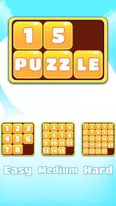 Number Sliding Puzzle For Android Apk Download - Www imagez co