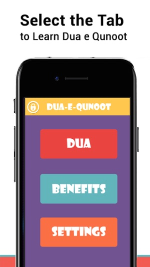 Learn Dua e Qunoot on the App Store