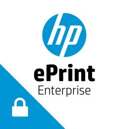 HP ePrint Enterprise for MobileIron