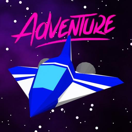 Shooty Space Adventure retro arcade shooter