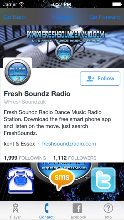FreshSoundz screenshot-1