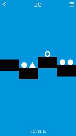 Level: A Simple Puzzle Game Screenshot