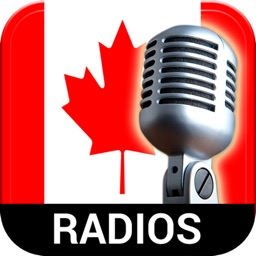 A+ Canada Radios Online - Listen Music and News