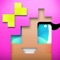 ~FREE CUTE GIRL SKINS allows you to change your skin to a PRETTY GIRLS skin for Minecraft PE And PC