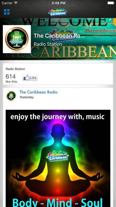 点击获取The Caribbean Radio