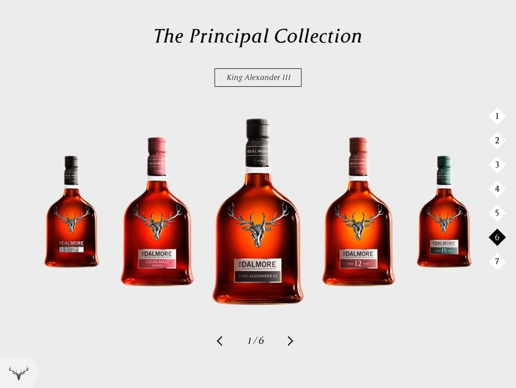 The Dalmore screenshot-4