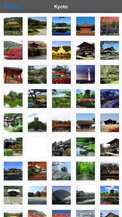 Kyoto Offline Map Travel Explorer screenshot-4