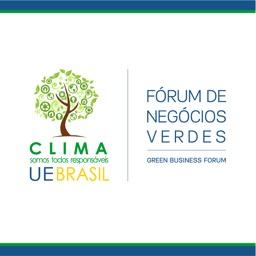 EU Brazil Green Business Forum