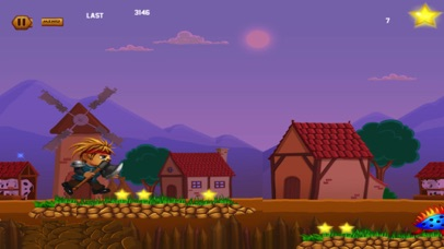 Tiny Knight Run screenshot 4