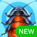 iBugs Invasion FREE — Top & Best Game for All icon