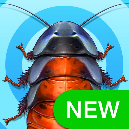 iBugs Invasion FREE — Top & Best Game for All