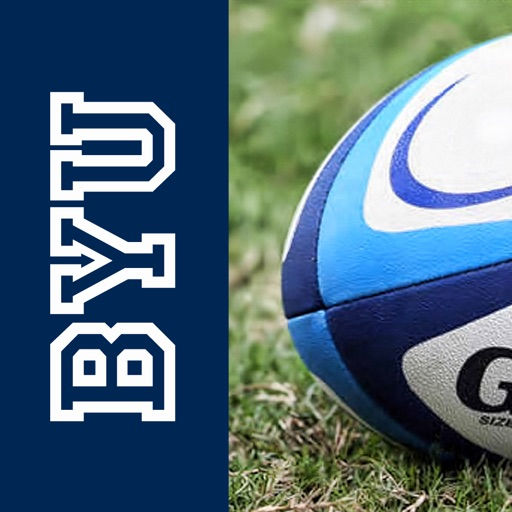 Rugby - BYU Cougars Edition