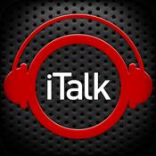 Italk Recorder Premium app review