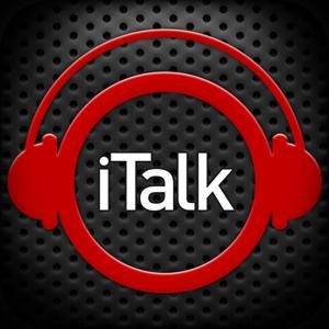 iTalk Recorder Premium app