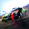Noma Ladd - Force Racing: Reborn artwork