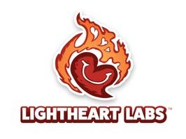 LightHeartLabs Stickers