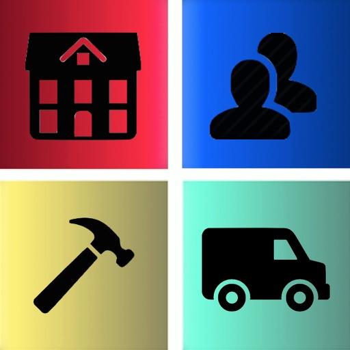Contractor Invoicing, Scheduling, Estimates & More