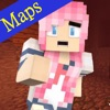 Featured Maps for Minecraft - iPhoneアプリ
